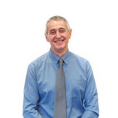 Norm Bernard - Independent Non-executive Director