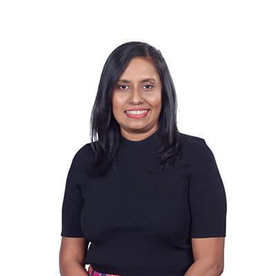 Farhana Huda, Registered Nurse