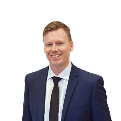 Ryan McLaren - Chief Financial Officer