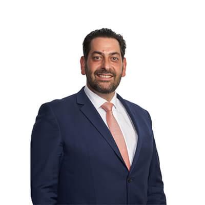 Frank Licciardello - Chairman & Non-Executive Director