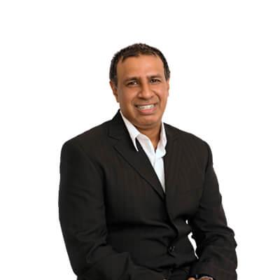 Dr Mani Kutt - General Practitioner