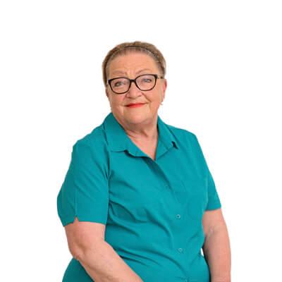 Linda Evans - Registered Nurse
